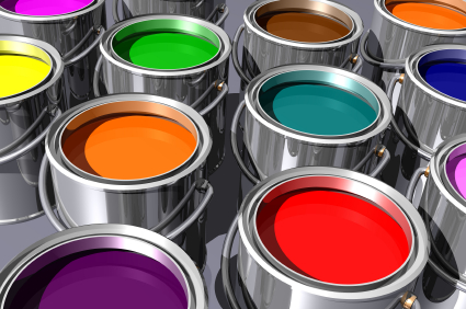 Paint your way to a reduced carbon footprint for Eco friendly paint